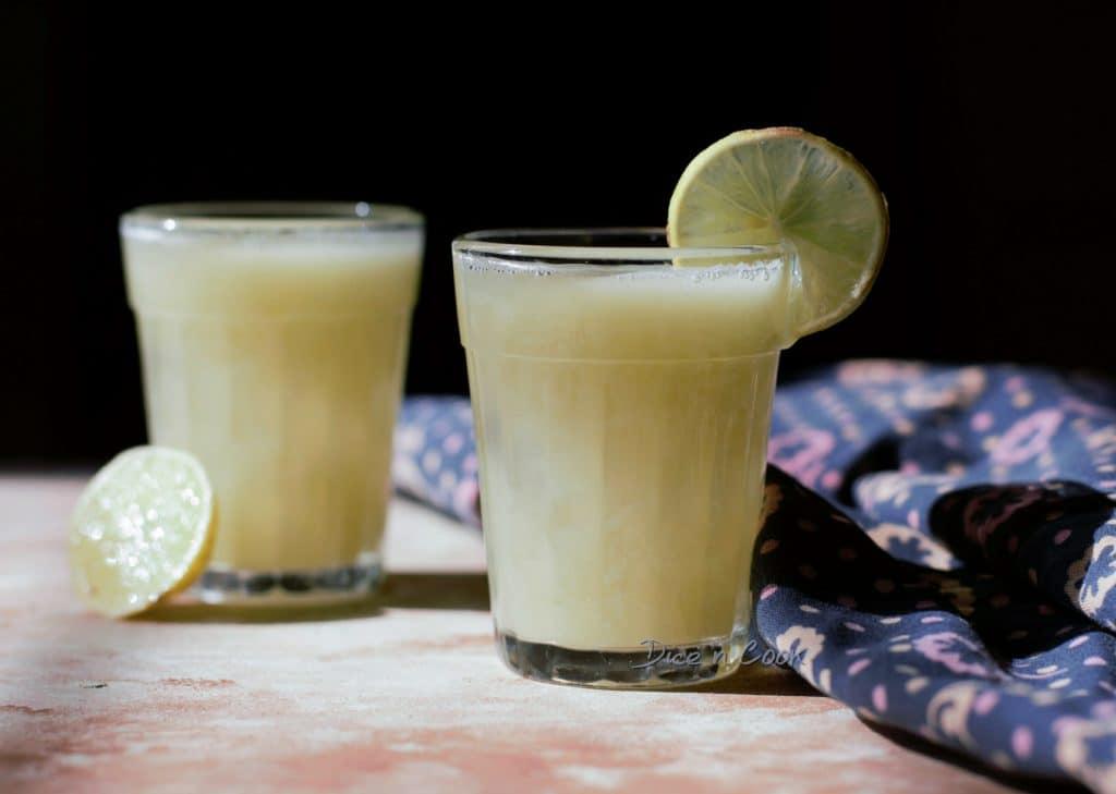 Gourd-detox-drink