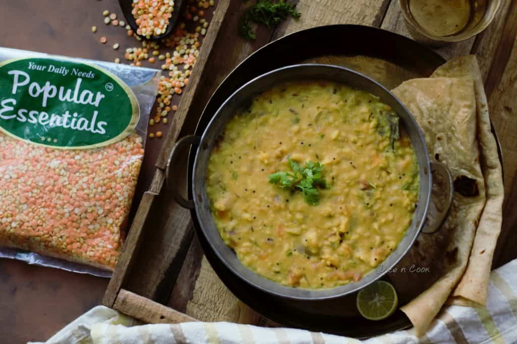 punjabi-dal-fry