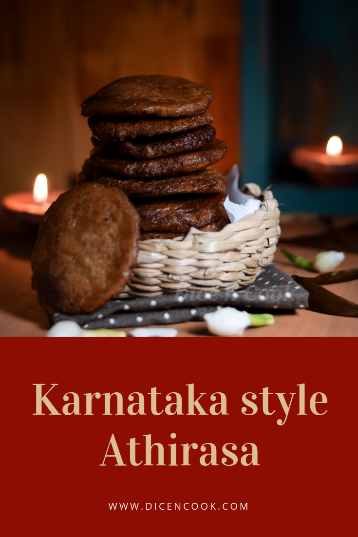 Karnataka-style-athirasa-recipe