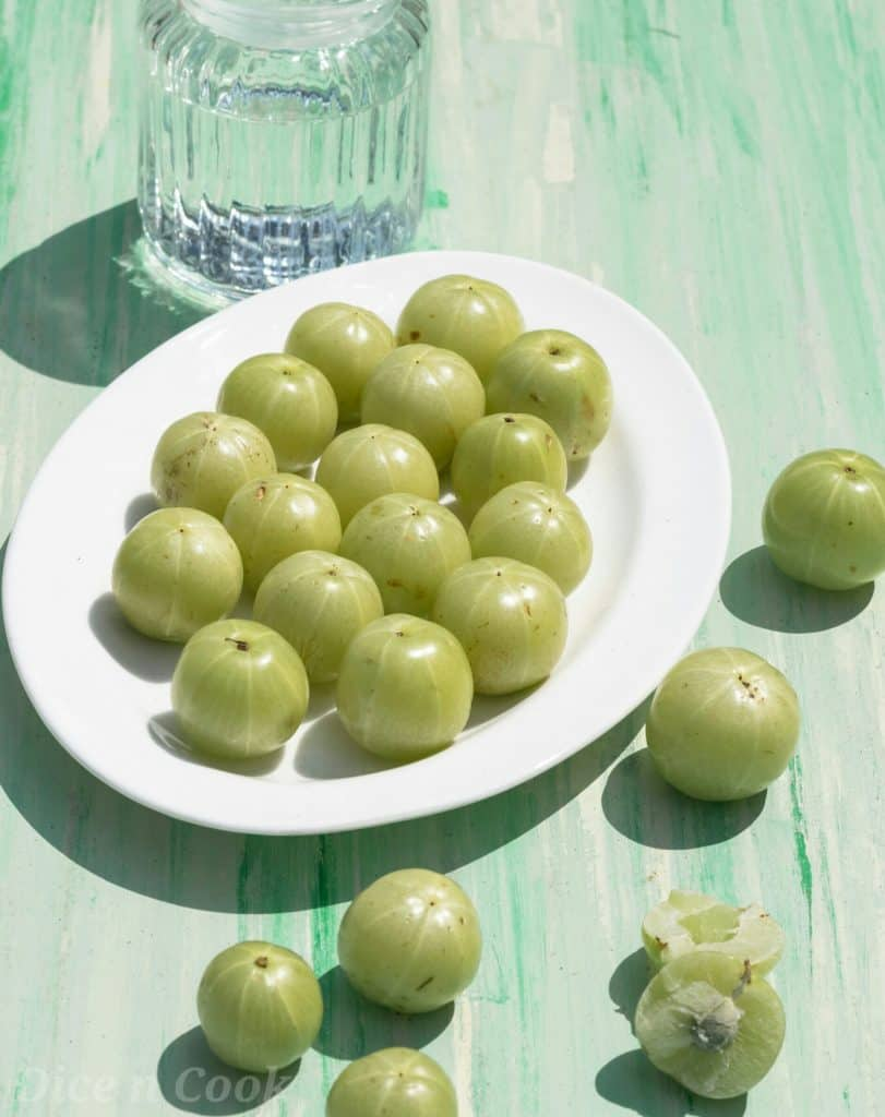Amla-pickle