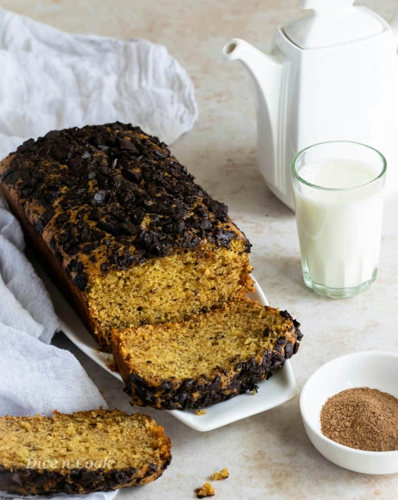 Whole-wheat-banana-bread