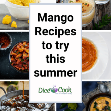 Mango recipes to try this summer