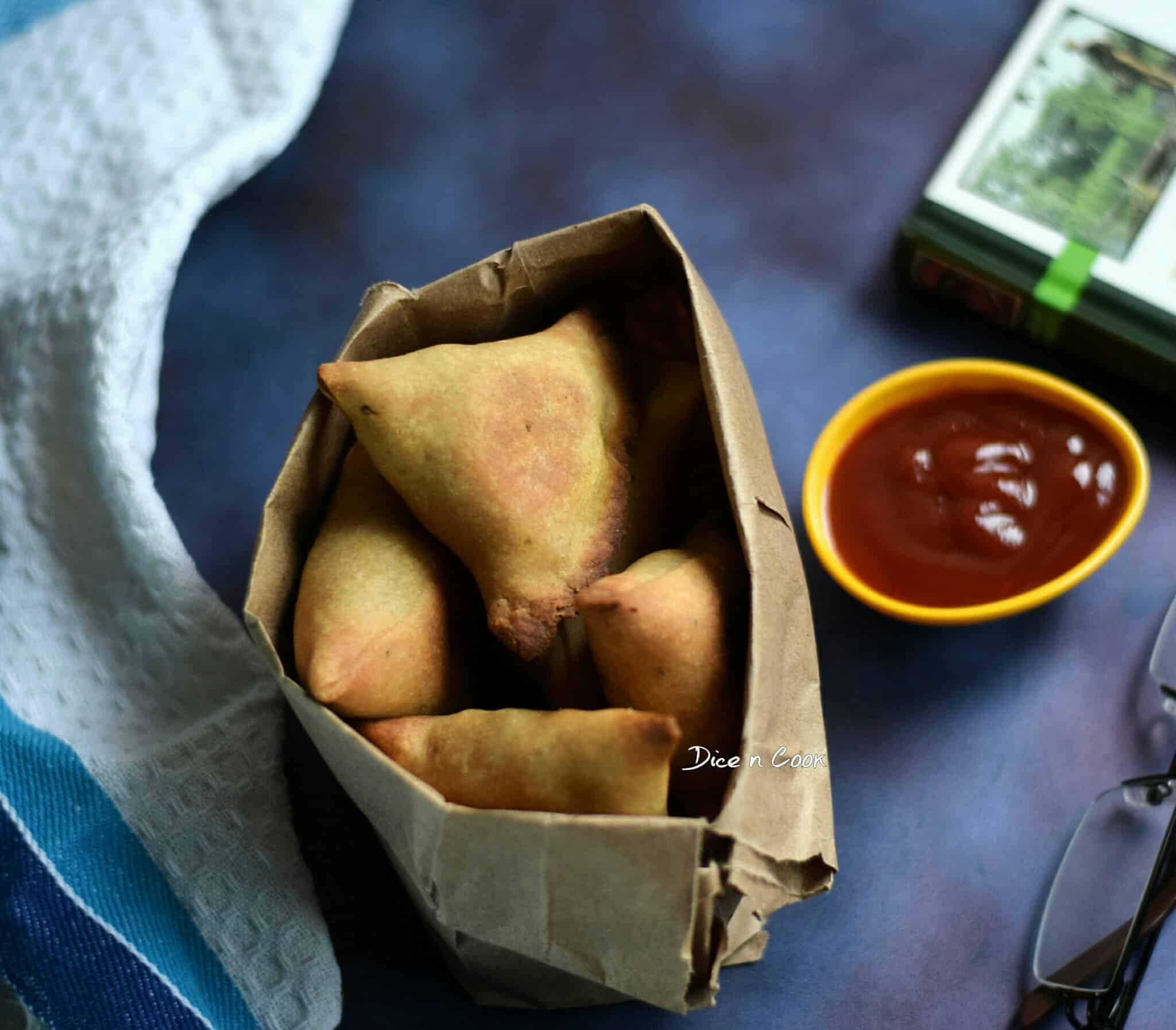 baked-dhansak-flavored-samosa-lot