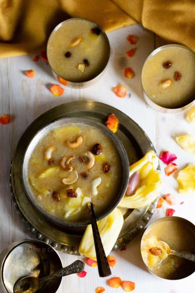 jackfruit-moong-dal-payasam