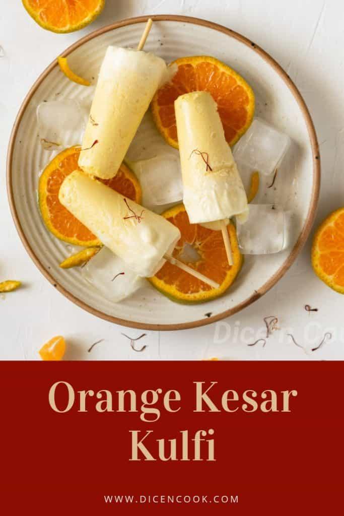 orange-kesar-kulfi
