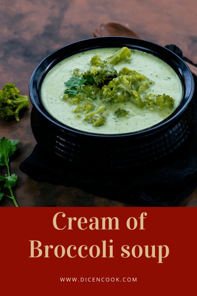 Cream-of-broccoli-soup