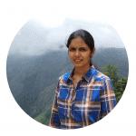 Pavithra M Adiga